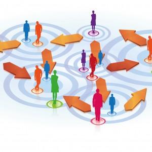 rseaux sociaux / rencontre